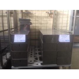 Sterilization cases 157x390x89mm