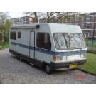 Camper Peugeot J5