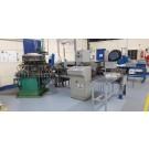 Ambeg RP12 máquina para la fabricación de viales